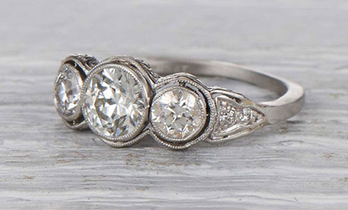 747bacc2e51961 Top 50 Engagement Ring Designs (Gallery)