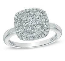 baguette engagement ring